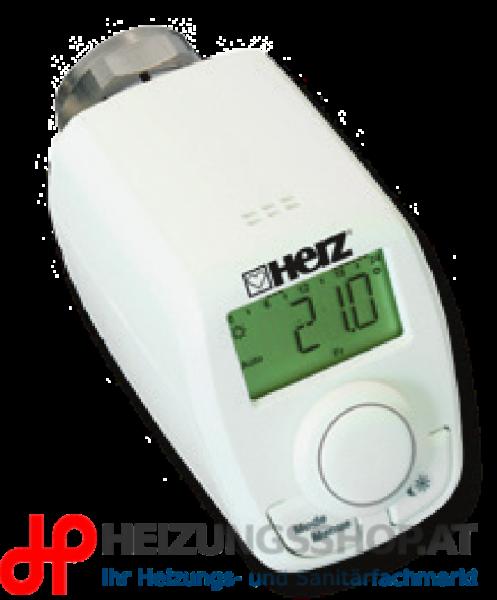 HERZ Thermostatkopf ETK digital